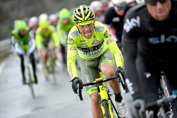 Oscar Gatto - Cannondale