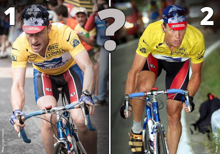 Photo Film Stephen Frears - Lance Armstrong 2