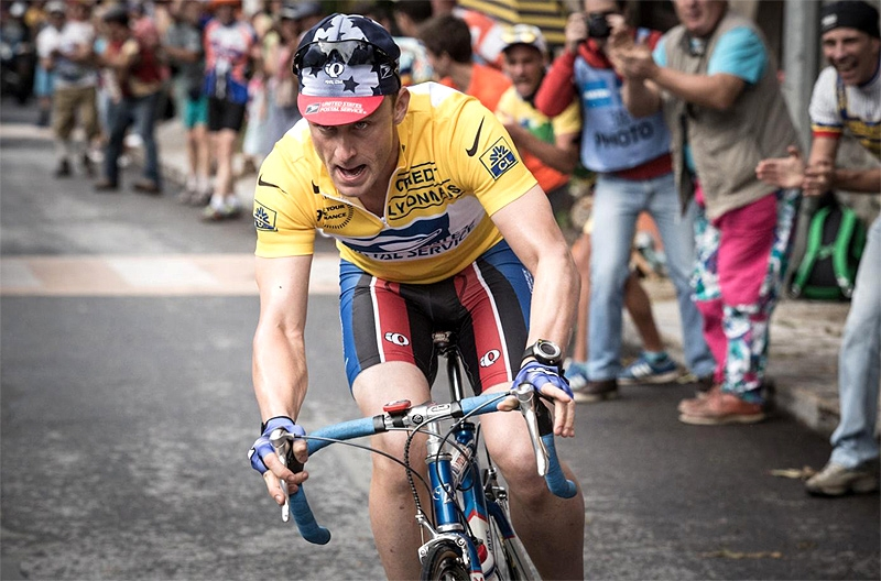 Photo Film Stephen Frears - Lance Armstrong