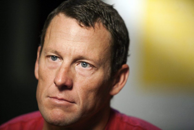 Armstrong - UCI complice