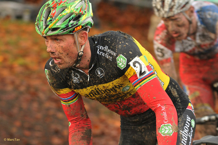 Superprestige Gavere 2013 - live