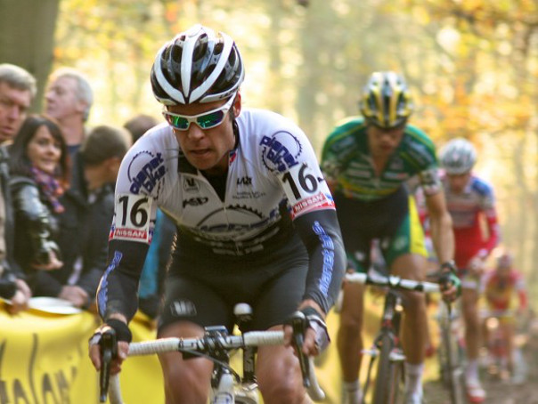Superprestige Diegem 2013 - live