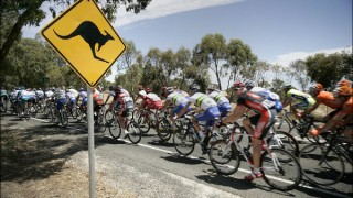 LIVE VIDEO : Tour Down Under 2015