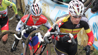LIVE VIDEO : Coupe du monde #6 Hoogerheide 2015
