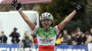 VIDEO : Coupe du monde Hoogerheide Dames 2015