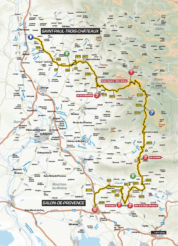 Live video paris nice 2016 tape 5 en direct videos de - Meteo salon de provence heure par heure ...
